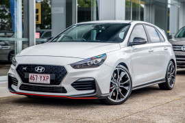 Hyundai I30 Performanc PDe.2  N