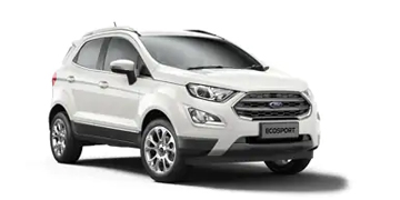 New Ford EcoSport