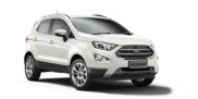 ford EcoSport Accessories Emerald