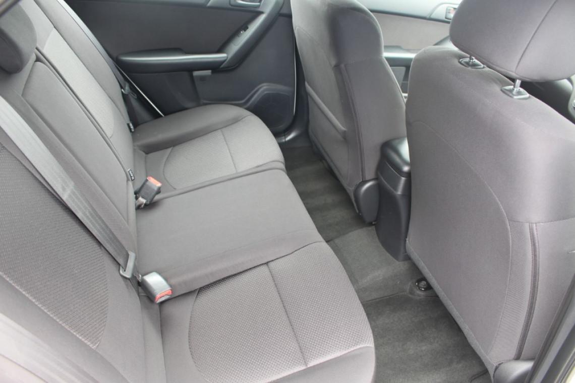 2012 MY13 Kia Cerato TD MY13 SI Hatchback