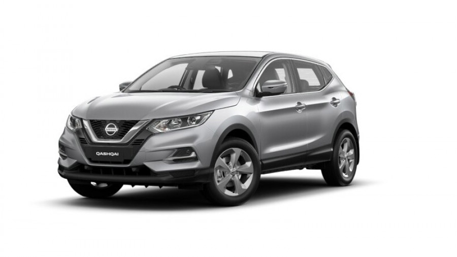 2020 MY0  Nissan QASHQAI J11 Series 3 ST Other Image 1