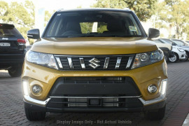 2019 Suzuki Vitara LY Series II Turbo Suv