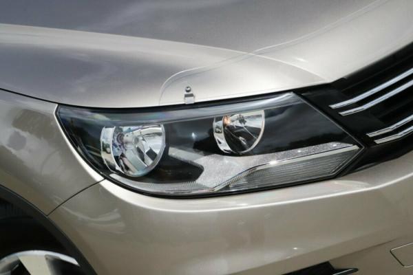 2013 MY13.5 Volkswagen Tiguan 5N MY13.5 103TDI DSG 4MOTION Pacific Suv Image 2