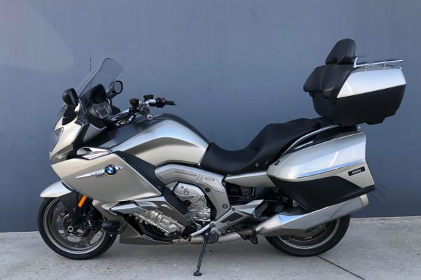 2011 BMW K1600 GTL Motorcycle Image 4