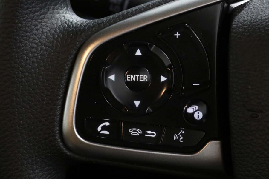 2020 Honda Civic 10th Gen VTi Sedan