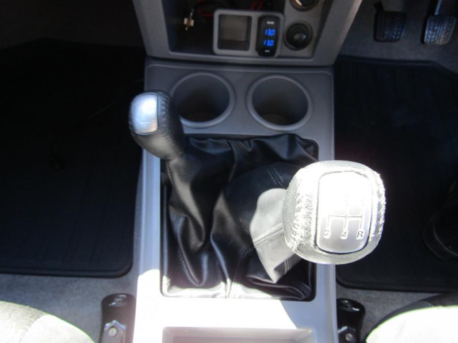 2011 Ford Ranger PK XLT Utility Image 19