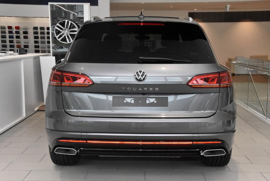 2020 MY21 Volkswagen Touareg CR 210TDI R-Line Suv Image 13