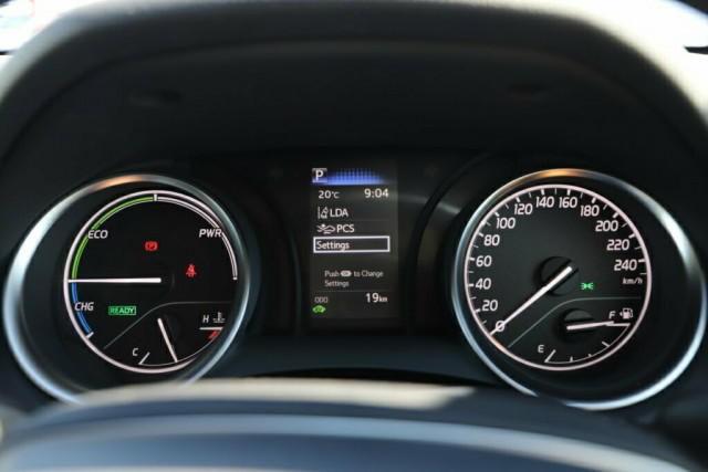 2020 Toyota Camry AXVH71R Ascent Sedan Image 15