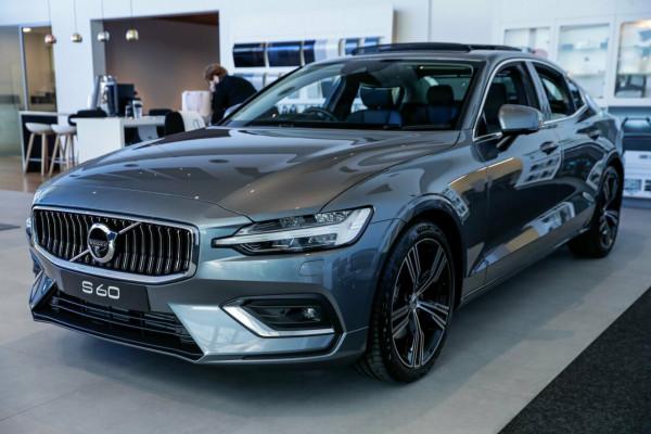 2020 Volvo S60 Z Series T5 Inscription Sedan