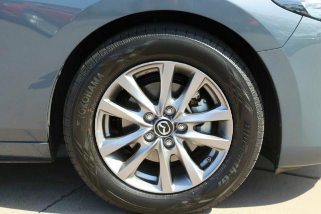 2020 Mazda 3 BP G20 Pure Hatch Hatchback Mobile Image 12