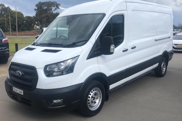 Ford Transit 350L VO 2019.75MY