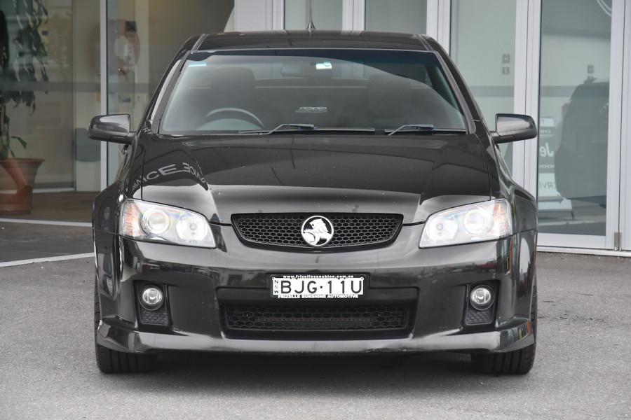 2008 Holden Ute VE SS Utility