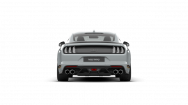 2021 Ford Mustang FN Mach 1 Coupe image 4