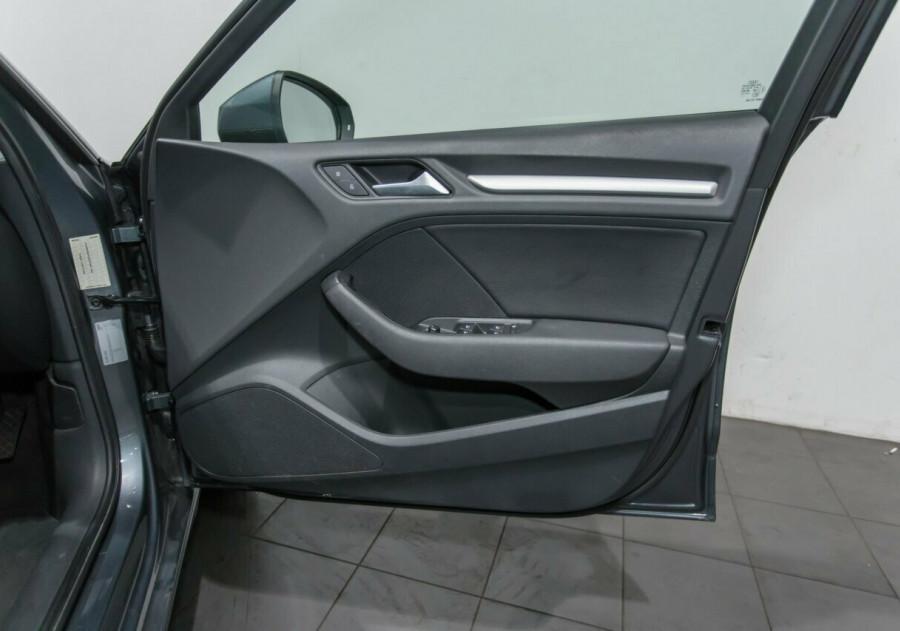 2013 Audi A3 8p My13 Attraction Sportback S Tronic Hatchback