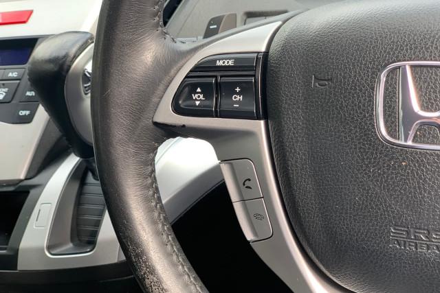 2011 Honda Odyssey Luxury 30 of 34