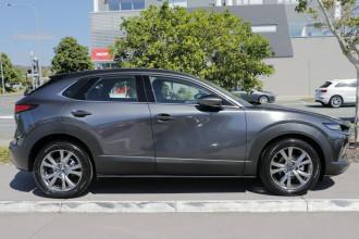 2020 Mazda CX-30 DM Series G25 Astina Wagon Image 3
