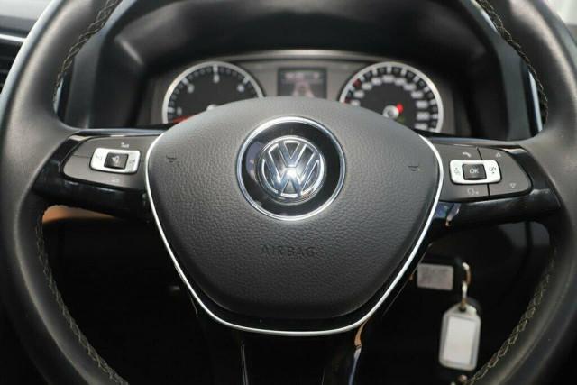 2018 Volkswagen Amarok 2H MY18 TDI550 Sportline Utility Image 18