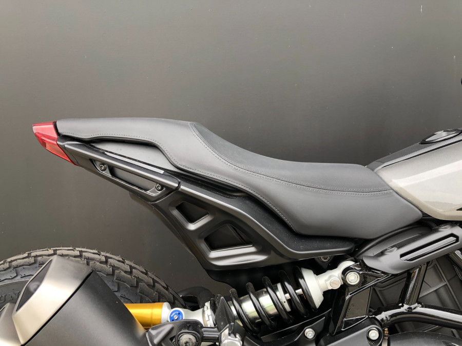 2020 Indian FTR 1200 S Motorcycle Image 8