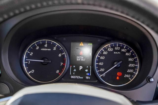 2016 Mitsubishi Outlander ZK MY17 LS Safety Pack Suv Image 11