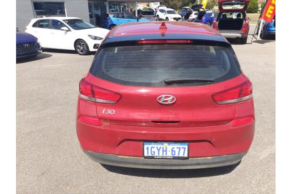2020 MY19 Hyundai I30  PD2 TROPHY Hatch Image 5