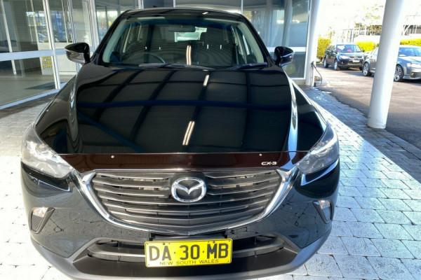 2015 Mazda Default DK Neo Wagon