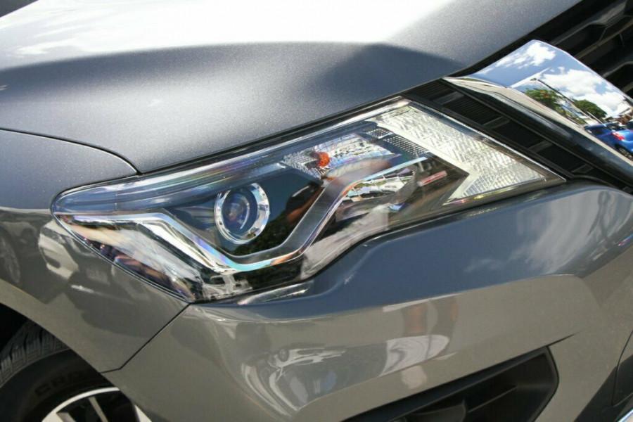 2018 MY19 Nissan Pathfinder R52 Series III ST-L 2WD Suv