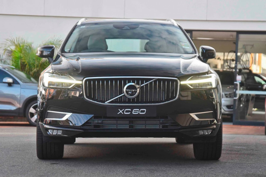 2019 MY18 Volvo XC60 UZ T5 Inscription Suv Mobile Image 2