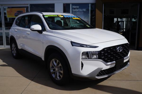 Hyundai Santa Fe Santa Fe TM.V3