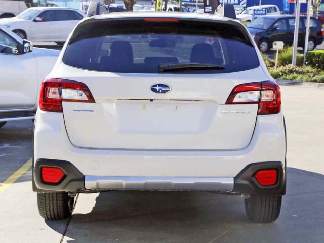 2018 Subaru Outback 5GEN 3.6R Suv