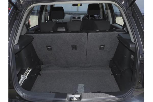 2013 Suzuki Sx4 GYA MY13 Crossover S Hatchback Image 4