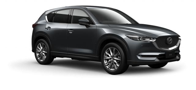 2020 Mazda CX-5 KF Akera Suv Mobile Image 7