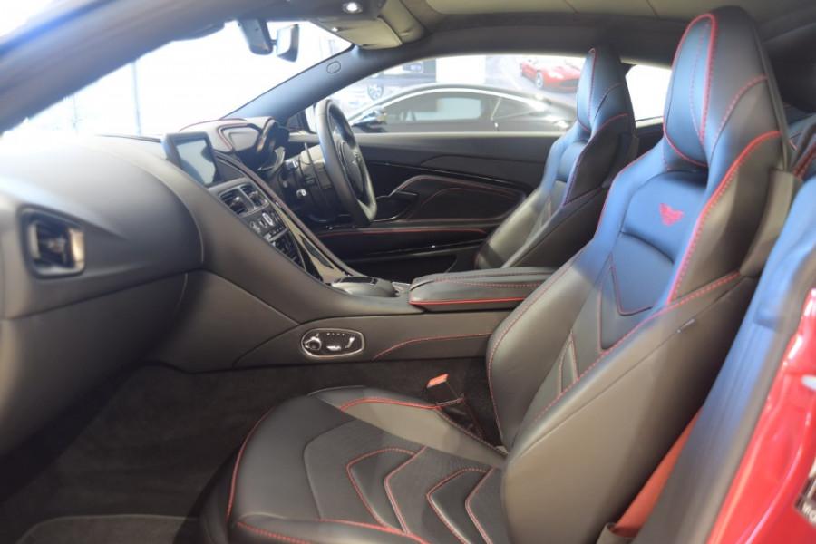2018 MY19 Aston martin Dbs Superleggera Coupe Image 11