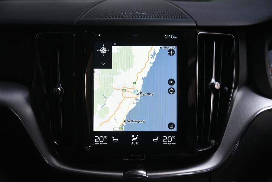 2020 Volvo XC60 UZ D4 Momentum Suv Image 13
