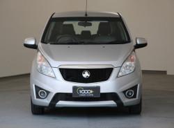 2010 MY11 Holden Barina Spark MJ MY11 CDX Hatch Image 2