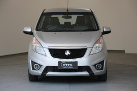 2010 MY11 Holden Barina Spark MJ MY11 CDX Hatch Image 2