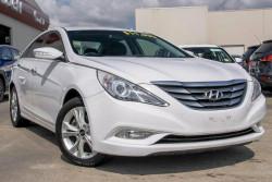 Hyundai i45 Elite YF MY11