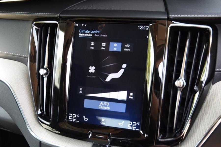 2019 Volvo XC60 UZ T5 Inscription Suv