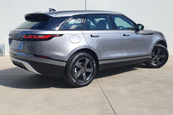 2020 Land Rover Velar Wagon Image 3