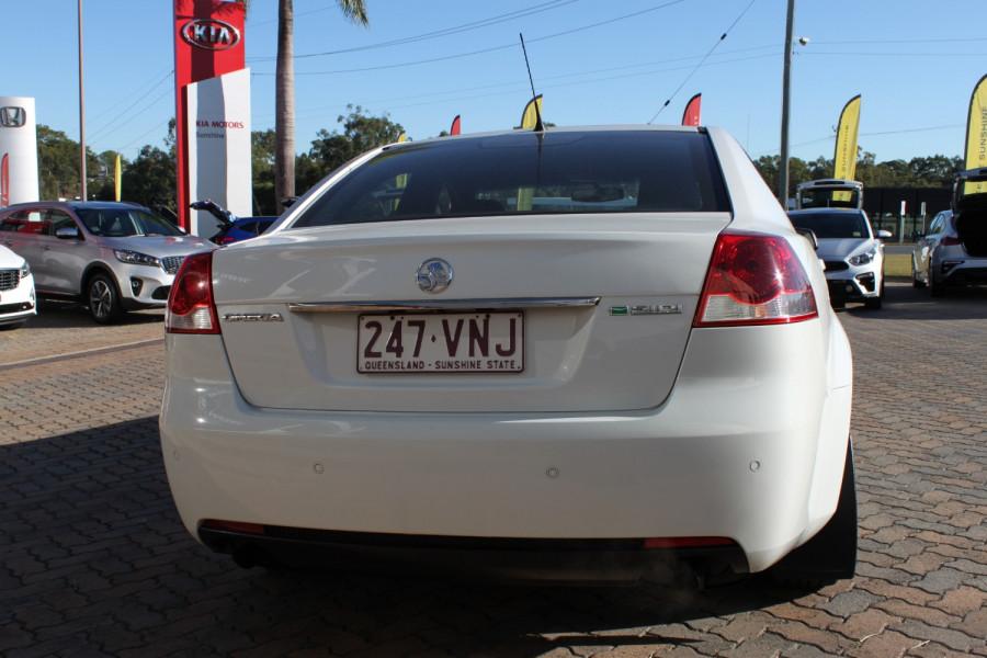 2012 Holden Commodore VE II MY12 Omega Sedan Image 8