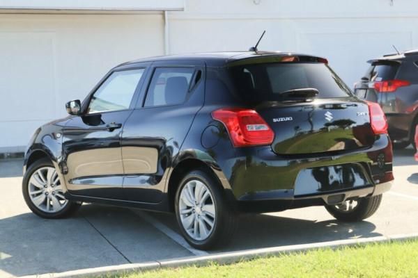 2018 Suzuki Swift AZ GL Hatchback Image 2