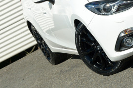 2014 Mazda 3 BM5438 SP25 Hatchback image 15