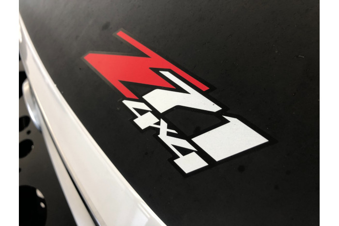 2015 MY16 Holden Colorado RG MY16 Z71 Utility