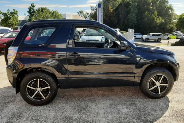 2008 Suzuki Grand Vitara JB Type 2 Hardtop