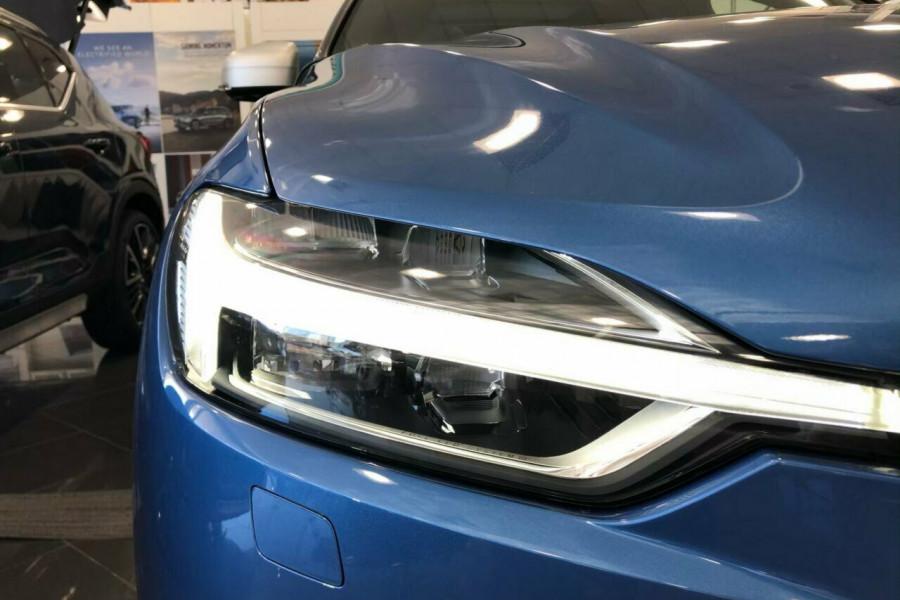 2018 Volvo XC60 UZ D5 R-Design (AWD) Suv Mobile Image 3