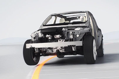 Run-off road protection Image