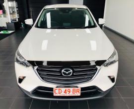 2018 Mazda CX-3 DK2W7A Maxx Suv Image 2