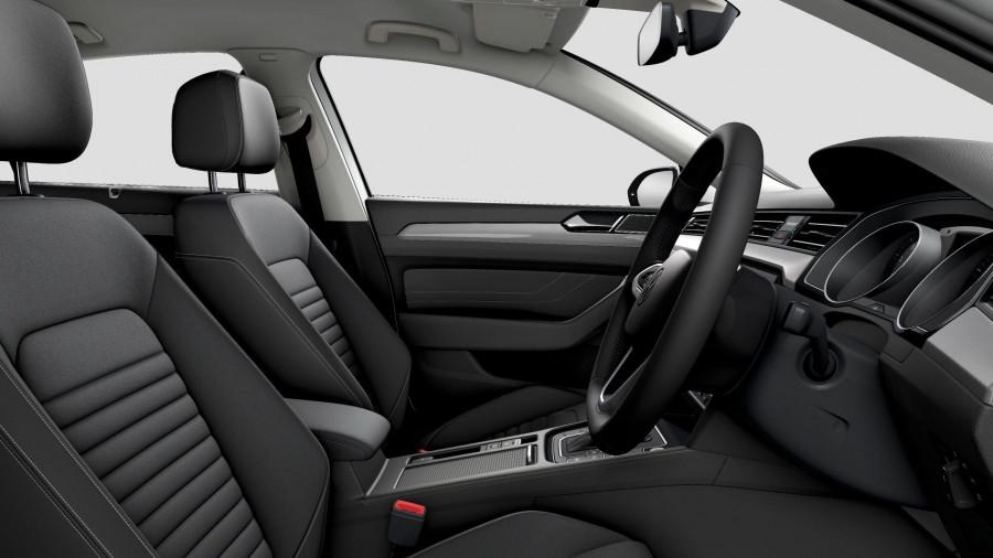 2021 Volkswagen Passat B8 140TSI Business Sedan Image 9