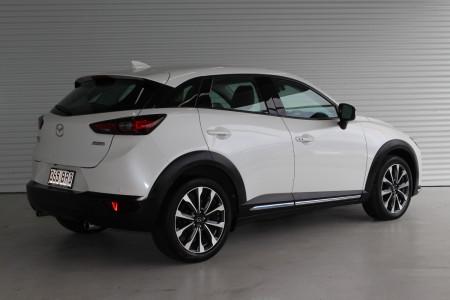 2018 Mazda CX-3 DK4W7A STOURING Suv Image 2