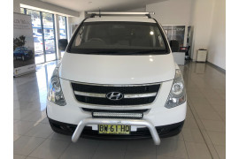 2013 Hyundai Iload TQ2-V MY13 Van Image 2