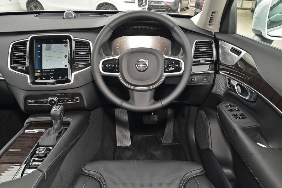 2018 Volvo XC90 L Series T6 Inscription Suv Mobile Image 3